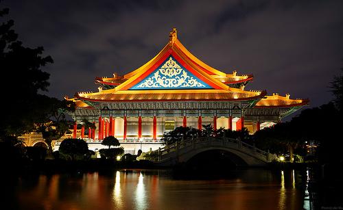 台北グラウンディング・ワークショップの開催日