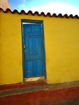 「人のせい」のドアの向こう
